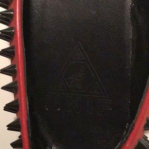 UNIF Shoes - UNIF shoes